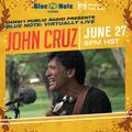 June 27, 2020 - John Cruz