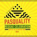 Jah Jah Vibrations Giajahman -- Pasquality 2020