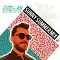 Dj.Deloin Sunny Summermixtape vol.02