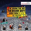 The Boom The Bip The Boom Bip | By Eko121 - EP. 15 with Toni Fine