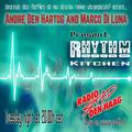 Radio Stad Den Haag - Rhythm Kitchen (June 29, 2021).