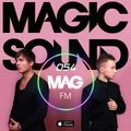 Magic Sound - MAG FM 054