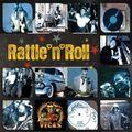 Rattle'n'Roll Radio Show #1 by DJ Lance Vegas
