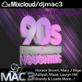 90's & Noughties R&B Anthems Pt3