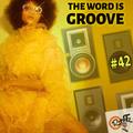 THE WORD IS GROOVE #42 (Radio RapTZ)