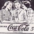 Coca-Cola Billy 11 May 2021