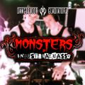 D.F.G   Monsters of INDUSTRIAL BASS Vol 2 DJ Set (Midtempo Electro, Electro House, DnB, Techno)