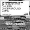 In Sur Gentes | Chilean Underground Gems 2018-08-12