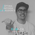 Septima Sinfonia Podcast Segunda Entrega DJ NACH