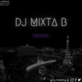 DJ Mixta B- Q100 Mix #16