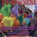 The Express Train To Nowhere #014 - Rockin247 Radio - 19/11/2020