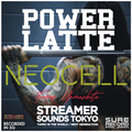 """Tamio In The World (""""NEOCELL""""Streamer Sounds Tokyo in 5G ) /Tamio Yamashita (Japrican Sounds)"""