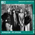Aldous RH - XTC Special - 22nd August 2020