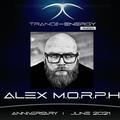 Alex M.O.R.P.H. @ Trance-Energy Radio 8th Anniversary