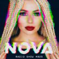 Nova Radio Show #025