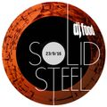 Solid Steel Radio Show 23/9/2016 Hour 1 - DJ Food