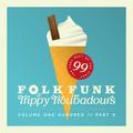 Folk Funk and Trippy Troubadours 100 // Part 5