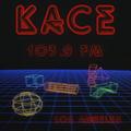 103.9 KACE Los Angeles Broadcast Mastermix 1983