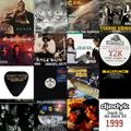 DJ EDY K - Back In Da Days Vol.33 (1999)  Ft The Notorious B.I.G.,Gang Starr,Eminem,Mobb Deep,Nas