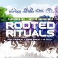 Digital Dream @ Rooted Rituals v2 Hi-Tech Set