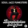 Soul Jazz Funksters - Blaxploitation Soul & Funk Volume 2