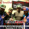 The Soulful Journey Show #3 - Don Soul Lo, Ab-Zo, Hollywood Ant