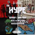 #TheHypeAugust - NSG vs WSTRN Mix - @DJ_Jukess