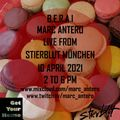 GET YOUR HOUSE Live with B.E.R.A.I & Marc Antero (10.04.2021)