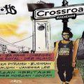 Crossroads Riddim ✶ Promo Mix Nov. 2015✶➤Notis Records By DJ O. ZION