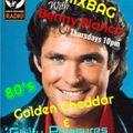 MIXBAG GOLDEN CHEDDAR AND GUILTY PLASURE VOL 4