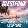 "Westfunk ""All things Dance"" Radio Show #345"