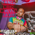 Dance With Wolves Radio EP.3 Guest mix by DJ AHHH
