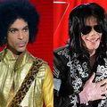 MJ vs. Prince