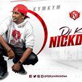 DJ KYM NICKDEE - AFRICA RISE VOL.7