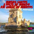 A VOLTA AO MUNDO EM QUASE 80 MINUTOS EPISODIO 7 na MUTANTE RADIO
