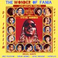 The Wonder Of Fania (Stevie Wonder & The Fania All-Stars Mixtape)!