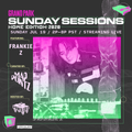 DJ Frankie Z - Sunday Sessions: Home Edition, July 2020
