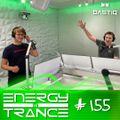 EoTrance #155 - Energy of Trance - hosted by BastiQ