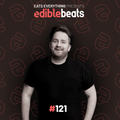 Edible Beats #121 live from The Steel Yard, London