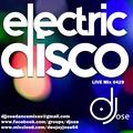 Electric Disco LIVE Mix 0429 by DJose