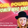 Girl Power with Fran Winston 4/7/21