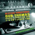Blessed Vibrations 85 // Rootical & Dubwise