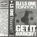 LS ONE - Get It Bouncin`! - Side B
