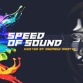 Speed Of Sound 069 (with Andrew Martin) 11.07.2019