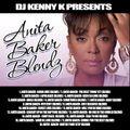 Anita Baker Blendz