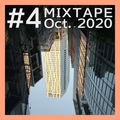 "#4 MIXTAPE ""In the air"" Oct. 2020"
