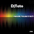 Melodic House 2021 DjTato #36