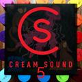 Cream Sound 5 (COLOR Music Radio, 21.11.2019)