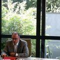 ENDORA société joyeuse invite Jean Claude Encalado (2015)