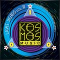 Light Years Vol.3 Continuous mix by Electrosoul System /KOSMOS100DGTL/